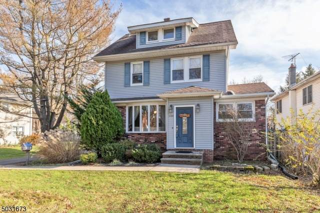 2280 Westfield Ave, Scotch Plains Twp., NJ 07076 (#3681631) :: NJJoe Group at Keller Williams Park Views Realty