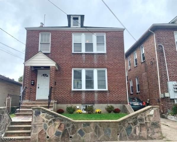 58 Floyd Ave, Bloomfield Twp., NJ 07003 (MLS #3681654) :: Pina Nazario