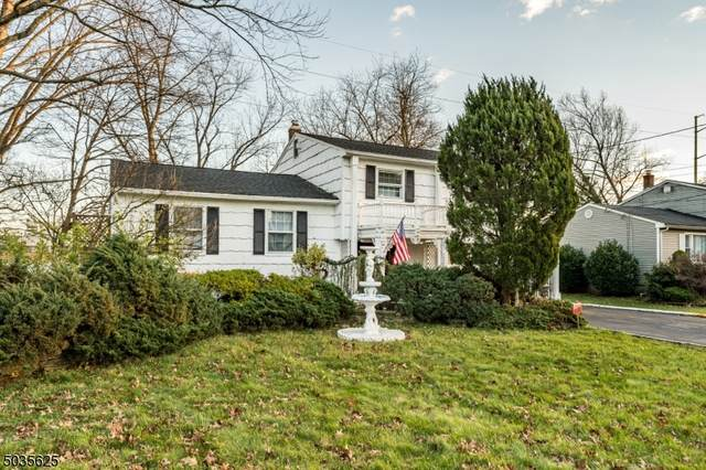 1773 Dakota St, Clark Twp., NJ 07090 (#3681667) :: NJJoe Group at Keller Williams Park Views Realty