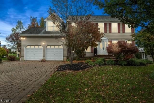 6 Crossing Dr, Mount Olive Twp., NJ 07836 (MLS #3681669) :: Coldwell Banker Residential Brokerage