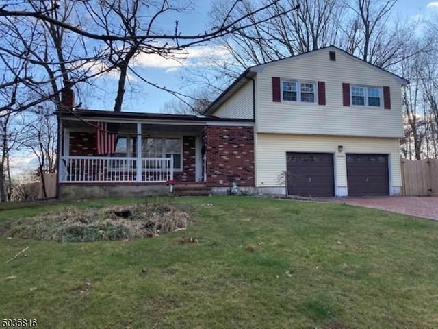 17 Buckingham Rd, Parsippany-Troy Hills Twp., NJ 07034 (MLS #3681682) :: RE/MAX Select