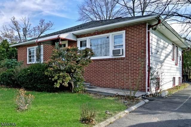 65 Marion Ave, New Providence Boro, NJ 07974 (MLS #3681706) :: The Sue Adler Team