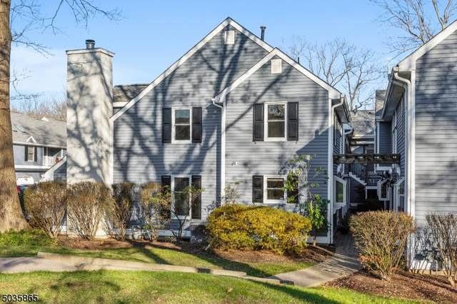 12 Countryside Dr, Bernards Twp., NJ 07920 (#3681710) :: Nexthome Force Realty Partners