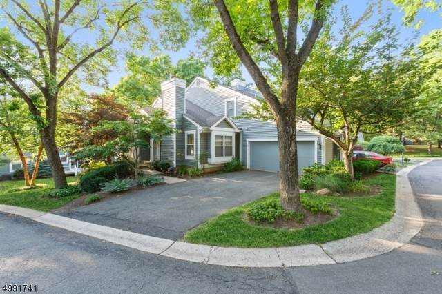 1 Wildflower Ln, Bedminster Twp., NJ 07921 (MLS #3681715) :: Gold Standard Realty