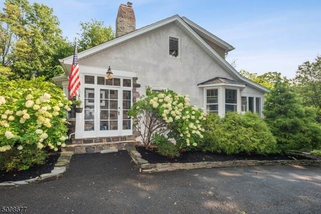 119 Littleton Rd, Morris Plains Boro, NJ 07950 (MLS #3681743) :: RE/MAX Select