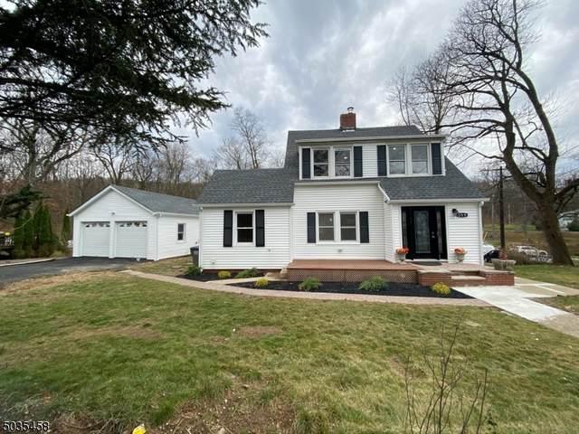 359 Howard Blvd, Mount Arlington Boro, NJ 07856 (#3681772) :: Nexthome Force Realty Partners