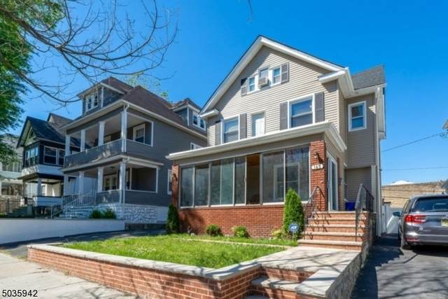 165 Renner Ave, Newark City, NJ 07112 (#3681795) :: Nexthome Force Realty Partners