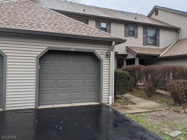 25 Manor Dr, Montgomery Twp., NJ 08540 (#3681807) :: Nexthome Force Realty Partners