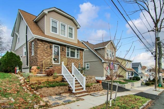 102 New St, Nutley Twp., NJ 07110 (MLS #3681837) :: Pina Nazario