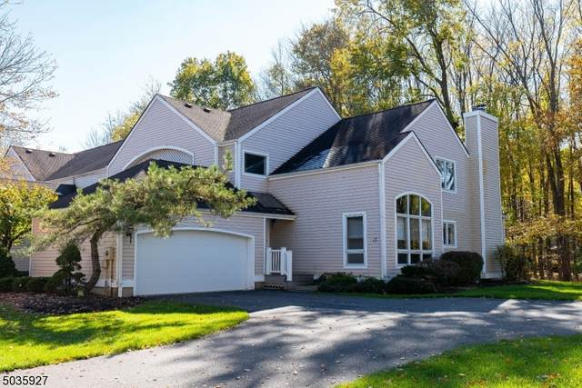 17 Sherwood Dr, Morris Twp., NJ 07960 (MLS #3681846) :: Coldwell Banker Residential Brokerage