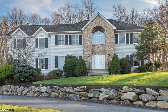 5 Lea Pl, Rockaway Twp., NJ 07866 (MLS #3681921) :: The Karen W. Peters Group at Coldwell Banker Realty