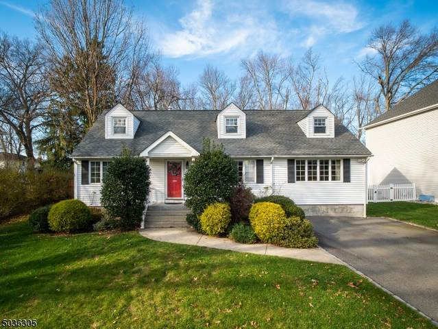 6 Willow Way, Florham Park Boro, NJ 07932 (MLS #3682074) :: REMAX Platinum