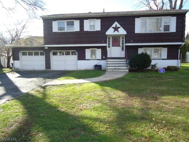 31 Canfield Rd, East Hanover Twp., NJ 07936 (MLS #3682190) :: SR Real Estate Group