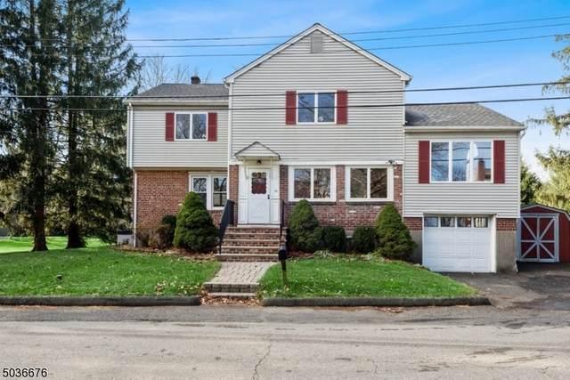 16 Britten Rd, Chatham Twp., NJ 07935 (MLS #3682444) :: The Sue Adler Team