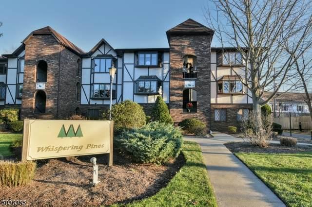 72 Hawthorne Ave, Park Ridge Boro, NJ 07656 (MLS #3682499) :: Gold Standard Realty