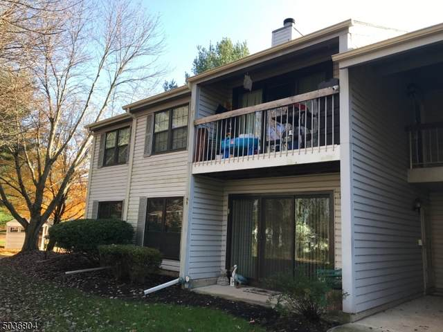 103 Crabapple Ln, Franklin Twp., NJ 08823 (MLS #3682529) :: Team Francesco/Christie's International Real Estate