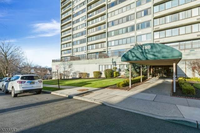 170 Lafayette Ave 3G, Passaic City, NJ 07055 (MLS #3682575) :: Weichert Realtors
