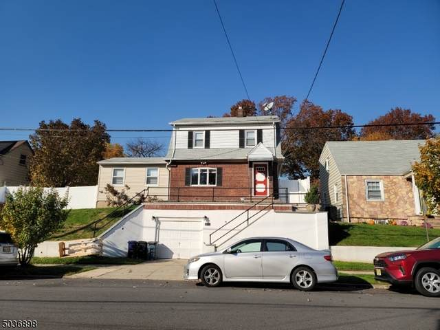 381 Buffalo Ave, Paterson City, NJ 07503 (MLS #3682619) :: RE/MAX Select