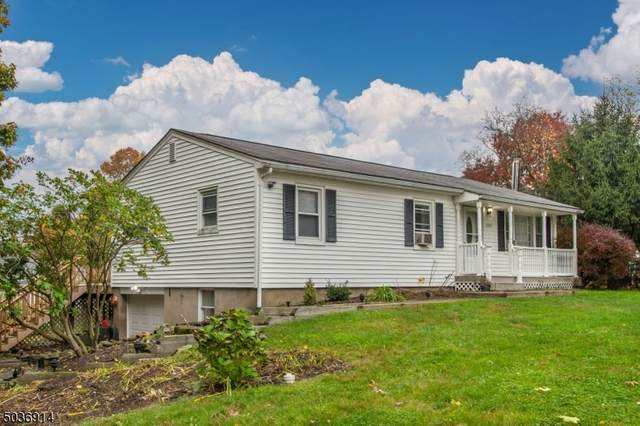 5509 Berkshire Valley Rd, Jefferson Twp., NJ 07438 (MLS #3682625) :: RE/MAX Select