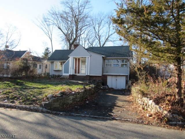 19 Jefferson Ave, Parsippany-Troy Hills Twp., NJ 07034 (MLS #3682702) :: Gold Standard Realty