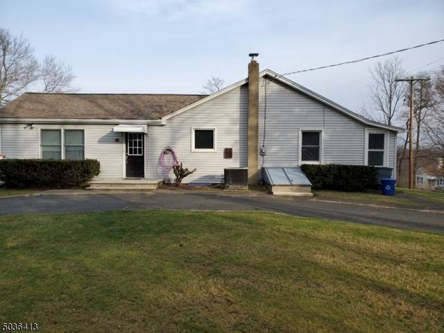 909 Green Pond Rd, Rockaway Twp., NJ 07866 (MLS #3682749) :: The Sikora Group