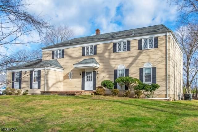 28 Heritage Ln, Hanover Twp., NJ 07981 (MLS #3682763) :: SR Real Estate Group