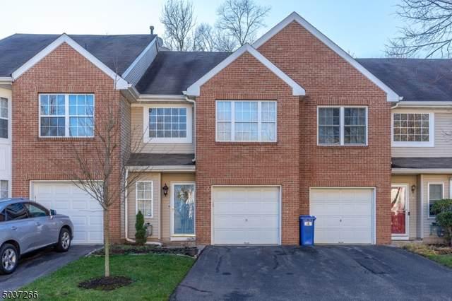 242 Hidden Woods Ct, Piscataway Twp., NJ 08854 (MLS #3682971) :: SR Real Estate Group