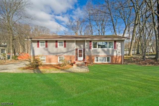 83 Moraine Rd, Parsippany-Troy Hills Twp., NJ 07950 (MLS #3682993) :: Caitlyn Mulligan with RE/MAX Revolution