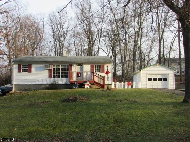 1 Valley View Trail, Wantage Twp., NJ 07461 (MLS #3683012) :: SR Real Estate Group