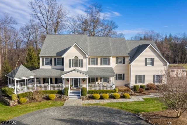 12 Apple Ln, Tewksbury Twp., NJ 07830 (MLS #3683071) :: Mary K. Sheeran Team