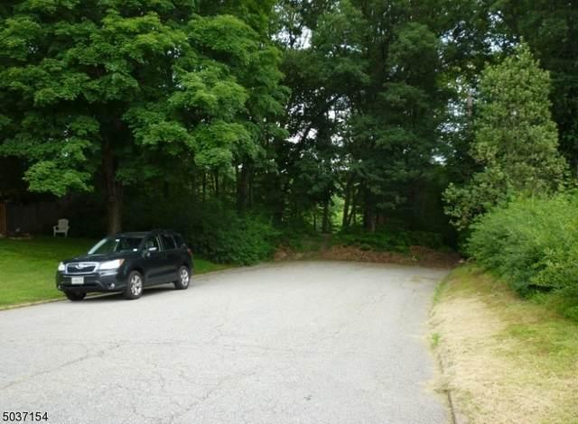 0 Cedar Ln, Rockaway Boro, NJ 07866 (MLS #3683128) :: SR Real Estate Group