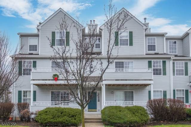 3003 Appleton Way, Hanover Twp., NJ 07981 (MLS #3683187) :: SR Real Estate Group