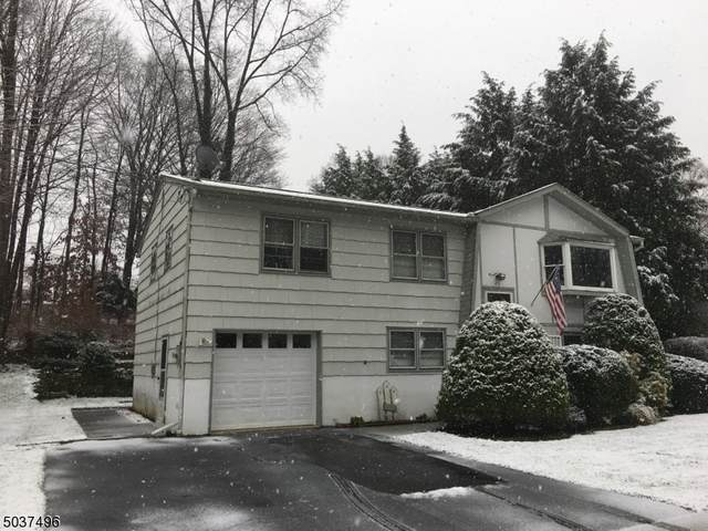 23 Donald Ave, Newton Town, NJ 07860 (MLS #3683189) :: William Raveis Baer & McIntosh