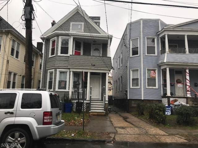 1076 Bond St, Elizabeth City, NJ 07201 (MLS #3683192) :: Coldwell Banker Residential Brokerage