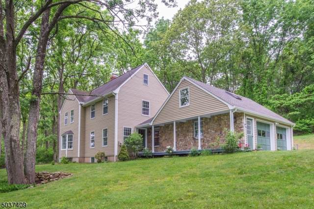275 Pleasant Hill Rd, Chester Twp., NJ 07836 (MLS #3683303) :: RE/MAX Select
