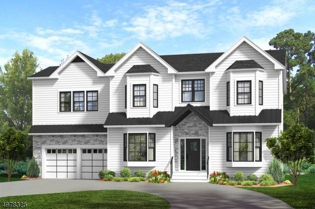 175 N Passaic Ave, Chatham Boro, NJ 07928 (MLS #3683307) :: Team Cash @ KW