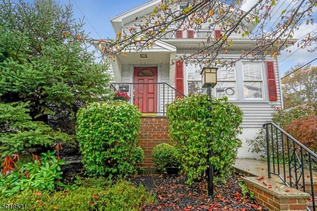 787 Prospect St, Maplewood Twp., NJ 07040 (MLS #3683391) :: Caitlyn Mulligan with RE/MAX Revolution