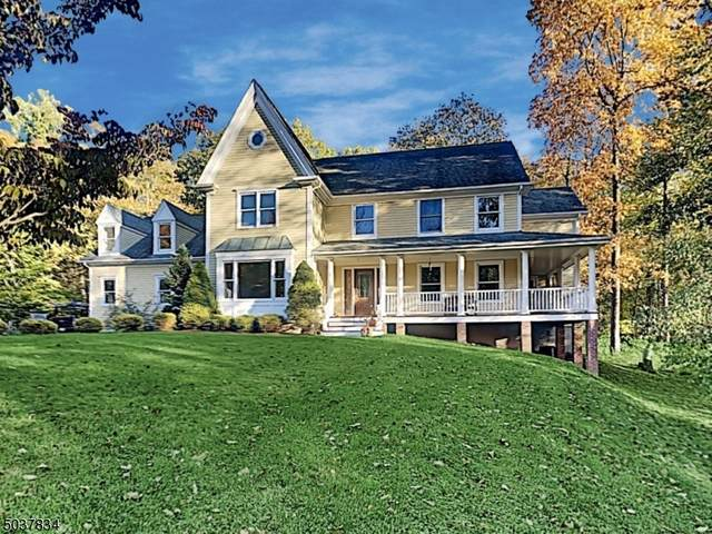 35 Pleasant Grove Rd, Washington Twp., NJ 07853 (MLS #3683448) :: The Sikora Group