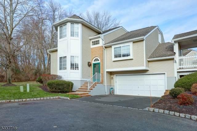 78 Crabapple Ln, Long Hill Twp., NJ 07933 (MLS #3683452) :: William Raveis Baer & McIntosh