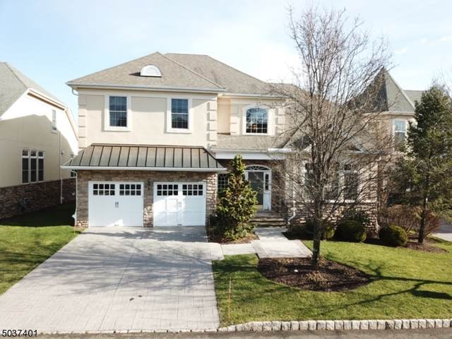 31 Johns Drive, Warren Twp., NJ 07059 (MLS #3683473) :: Provident Legacy Real Estate Services, LLC
