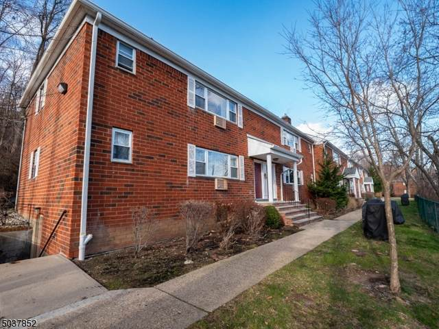2467 Route 10 Unit 35-4B 4B, Parsippany-Troy Hills Twp., NJ 07950 (MLS #3683490) :: Gold Standard Realty