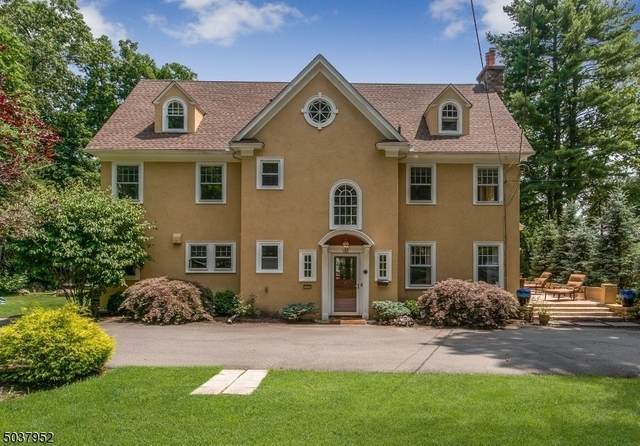 70 Boulevard, Mountain Lakes Boro, NJ 07046 (MLS #3683555) :: RE/MAX Select