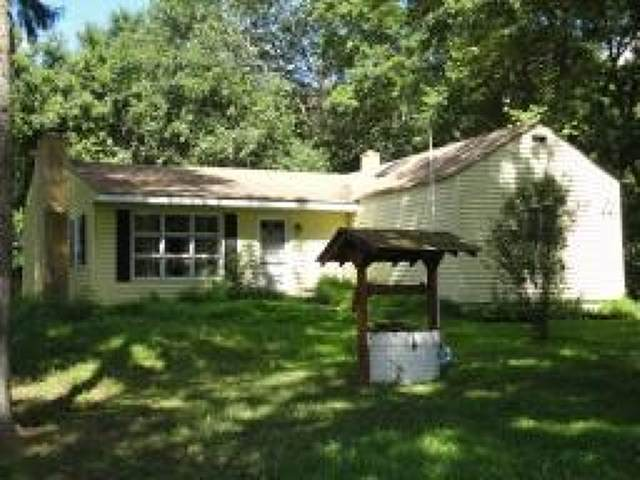 91 Lackawanna Dr, Byram Twp., NJ 07874 (MLS #3683556) :: The Karen W. Peters Group at Coldwell Banker Realty