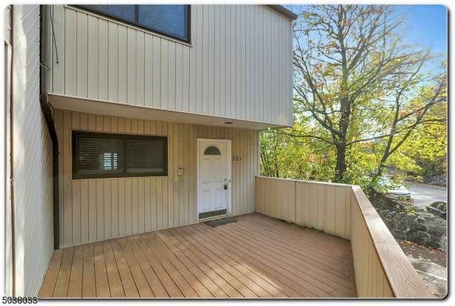 1112 River #301, Edgewater Boro, NJ 07020 (MLS #3683666) :: The Karen W. Peters Group at Coldwell Banker Realty