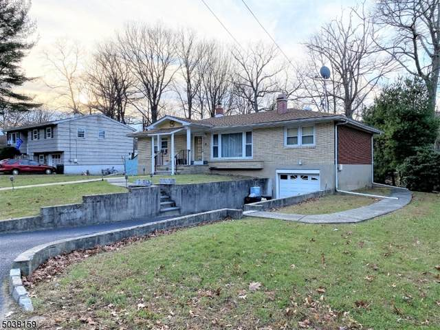 76 Erie Ave, Rockaway Twp., NJ 07866 (MLS #3683735) :: Gold Standard Realty