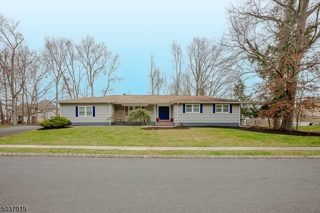 41 Woodmere Rd, North Brunswick Twp., NJ 08902 (MLS #3683758) :: SR Real Estate Group