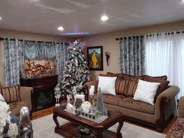 470 E 38th St., Paterson City, NJ 07504 (MLS #3683770) :: RE/MAX Select