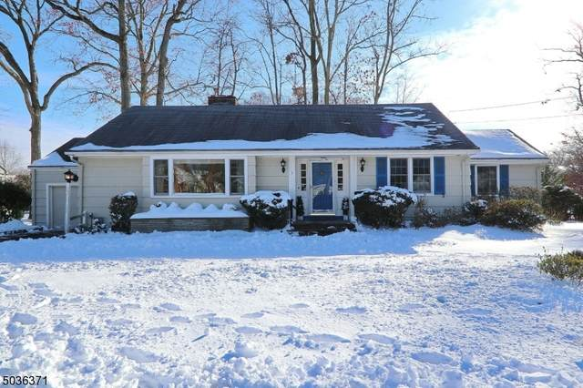 3 Dartmouth Rd, Cranford Twp., NJ 07016 (MLS #3683800) :: The Karen W. Peters Group at Coldwell Banker Realty