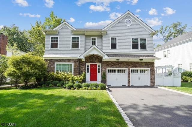 265 Brookhaven Way, Millburn Twp., NJ 07078 (MLS #3683820) :: Weichert Realtors