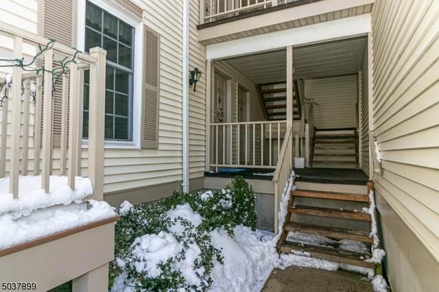 37 Jamestown Rd, Bernards Twp., NJ 07920 (MLS #3683825) :: RE/MAX Select
